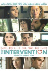 The Intervention lektor pl