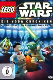 LEGO Star Wars: The Yoda Chronicles – The Phantom Clone lektor pl