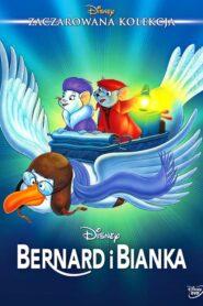 Bernard i Bianka lektor pl