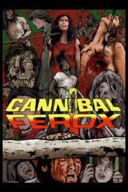 Cannibal Ferox lektor pl