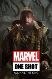 Marvel One-Shot: All Hail the King lektor pl