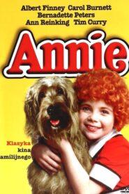 Annie lektor pl