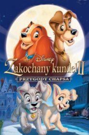 Zakochany kundel II: Przygody Chapsa lektor pl