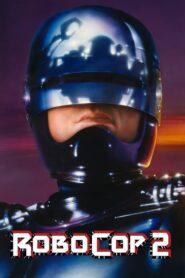 RoboCop 2 lektor pl