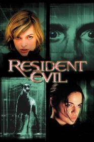 Resident Evil lektor pl