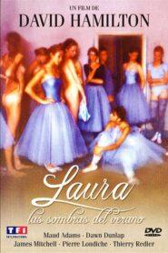 Laura, les ombres de l'été lektor pl