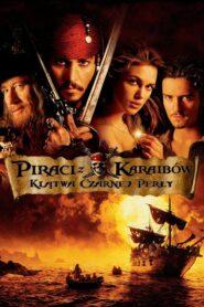 Piraci z Karaibów: Klątwa Czarnej Perły lektor pl