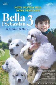 Bella i Sebastian 3 lektor pl