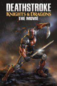 Deathstroke: Knights & Dragons – The Movie lektor pl