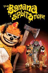 The Banana Splits Movie lektor pl