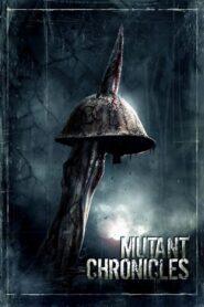 Kroniki mutantów lektor pl