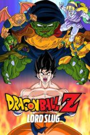 Dragon Ball Z: Lord Slug lektor pl