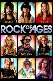 Rock of Ages lektor pl