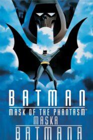 Batman: Maska Batmana lektor pl