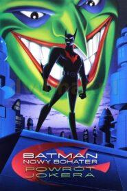 Batman: Nowy Bohater – Powrót Jokera lektor pl