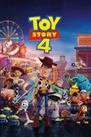 Toy Story 4 lektor pl