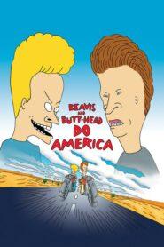 Beavis i Butt-Head zaliczają Amerykę lektor pl