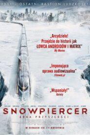 Snowpiercer: Arka przyszłości lektor pl
