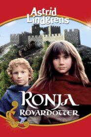 Ronja – córka zbójnika lektor pl