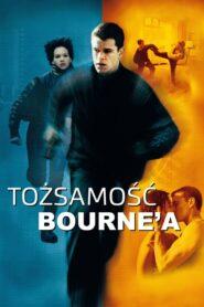 Tożsamość Bourne'a lektor pl