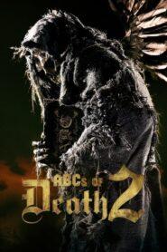 ABCs of Death 2 lektor pl