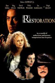 Restoration lektor pl