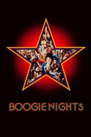 Boogie Nights lektor pl