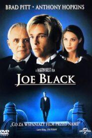 Joe Black lektor pl
