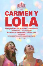 Carmen i Lola lektor pl