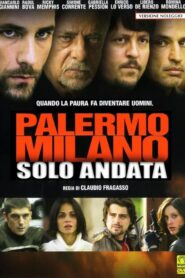 Palermo-Milano Solo Andata lektor pl