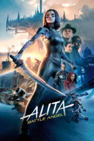 Alita: Battle Angel lektor pl