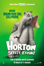 Horton słyszy Ktosia lektor pl