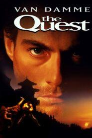 The Quest lektor pl