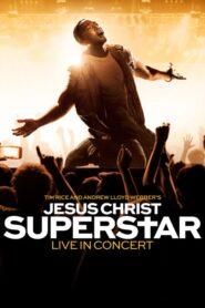Jesus Christ Superstar Live in Concert lektor pl