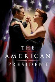 The American President lektor pl