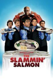 The Slammin' Salmon lektor pl