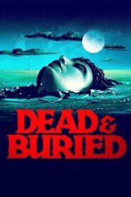 Dead & Buried lektor pl
