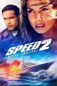 Speed 2: Wyścig z czasem lektor pl