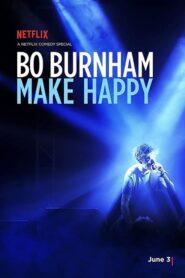 Bo Burnham: Make Happy lektor pl