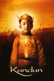 Kundun – życie Dalaj Lamy lektor pl