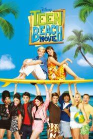 Teen Beach Movie lektor pl