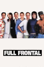 Full Frontal lektor pl