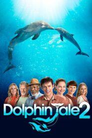 Mój przyjaciel delfin 2: Ocalić Mandy lektor pl