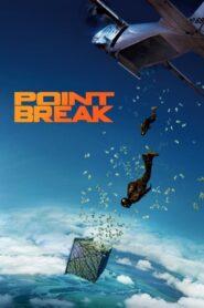 Point Break – Na Fali lektor pl