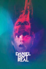 Daniel Isn't Real lektor pl