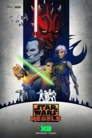 Star Wars Rebels: Steps Into Shadow lektor pl