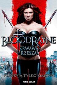 Bloodrayne – Krwawa Rzesza lektor pl