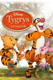 Kubuś Puchatek: Tygrys i przyjaciele lektor pl