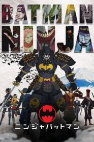 Batman Ninja lektor pl