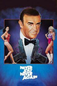 007: Nigdy nie mów nigdy lektor pl